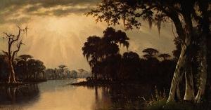 Louisiana_Bayou_1884_J_R_Meeker