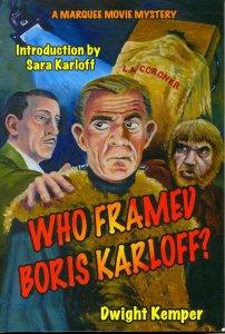 WhoFramedBorisKarloff