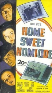 HomeSweetHomicide