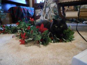 Christmas garland10