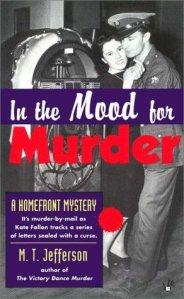 Inmood for murder