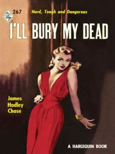 bury dead